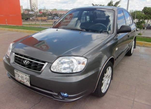 Dodge Verna Hyundai