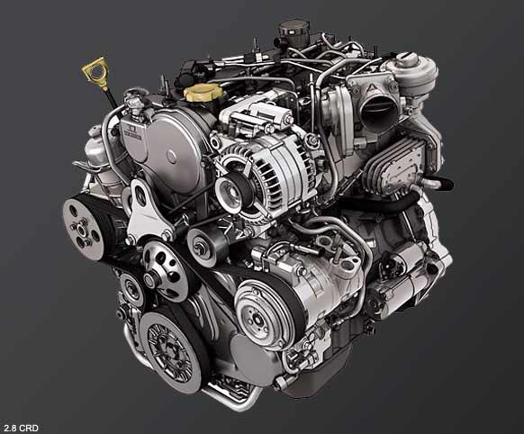 2008 Dodge Nitro Ka R T Motor Zoom