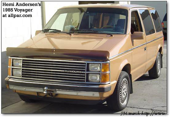 1986 plymouth voyager with Gallery Detail on 6334 1992 Dodge Caravan 3 in addition Gallery detail in addition RepairGuideContent besides RepairGuideContent besides List of Plymouth vehicles.