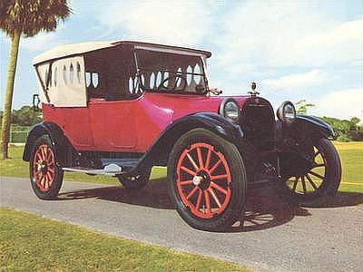 1920 Dodge Brothers