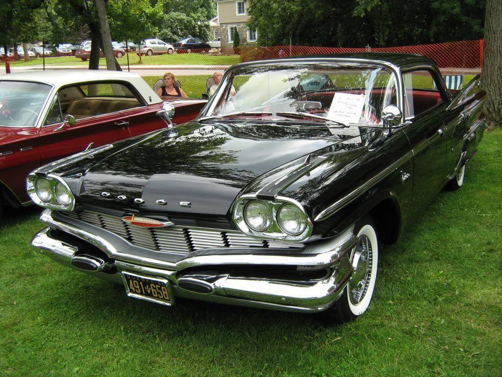 1960 Dodge Polara 1960-1961