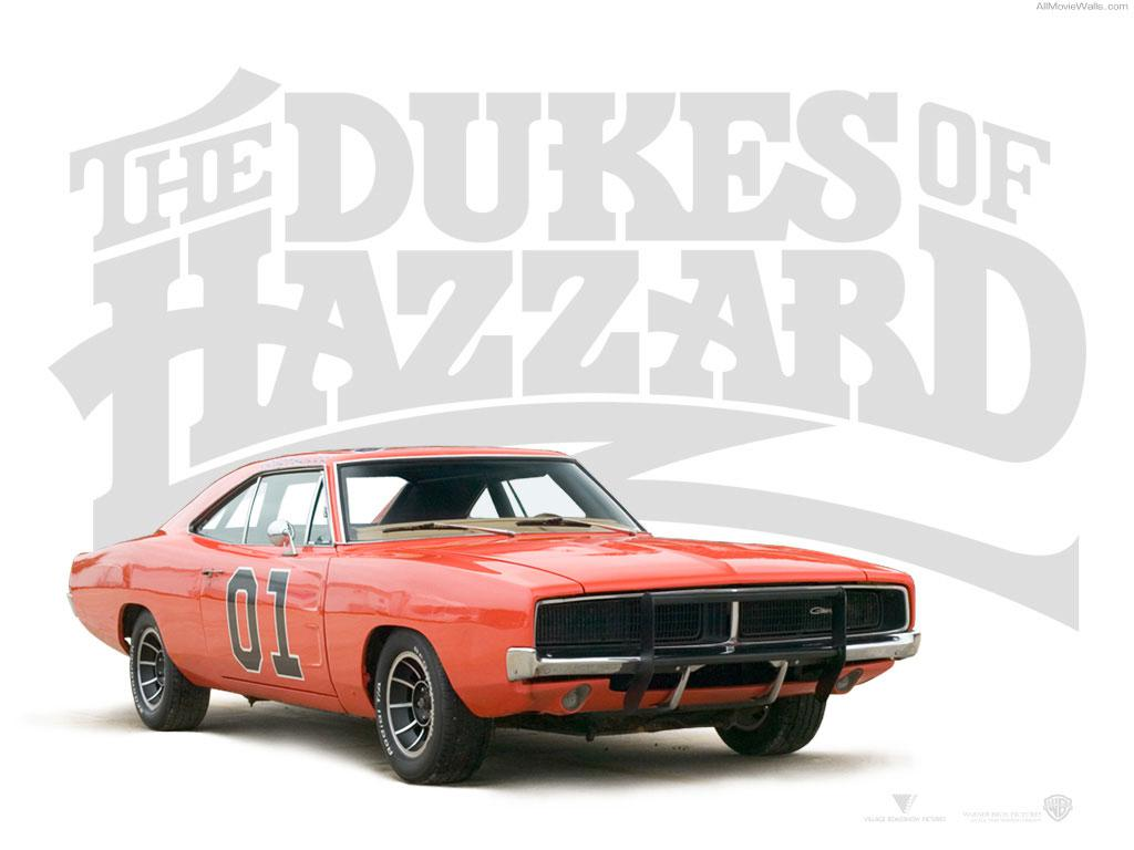1969 Dodge Charger MOVIE - The